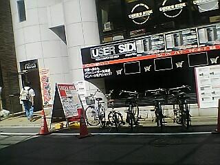 pc success跡地にFaithオープン☆彡